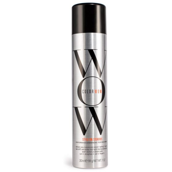 Colorwow STYLE ON STEROIDS Texturizing Spray 262ml
