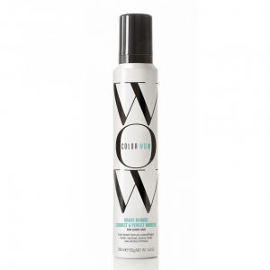 Colorwow BRASS BANNED MOUSSE For Dark Hair 200ml