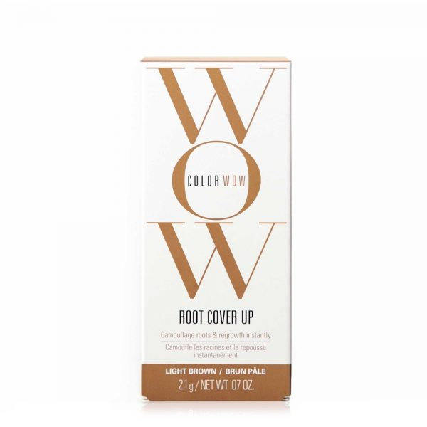 Colorwow ROOT COVER UP Light Brown