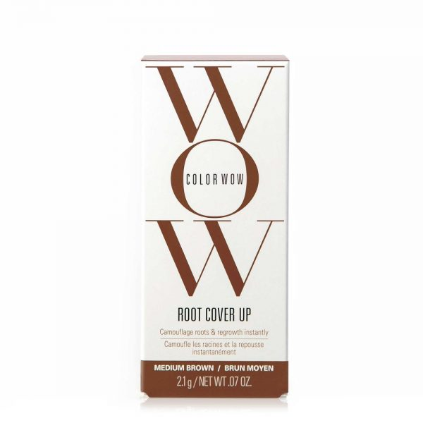 Colorwow ROOT COVER UP Medium Brown