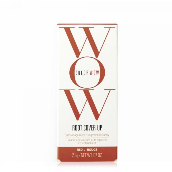 Colorwow ROOT COVER UP Red