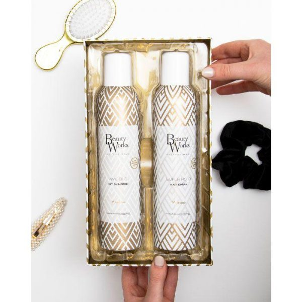 Beauty works Dream Duo Gift Set