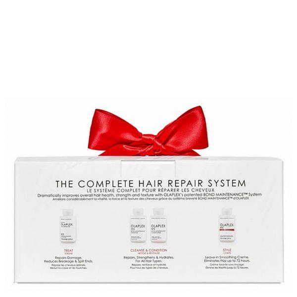 OLAPLEX's Holiday Hair Fix